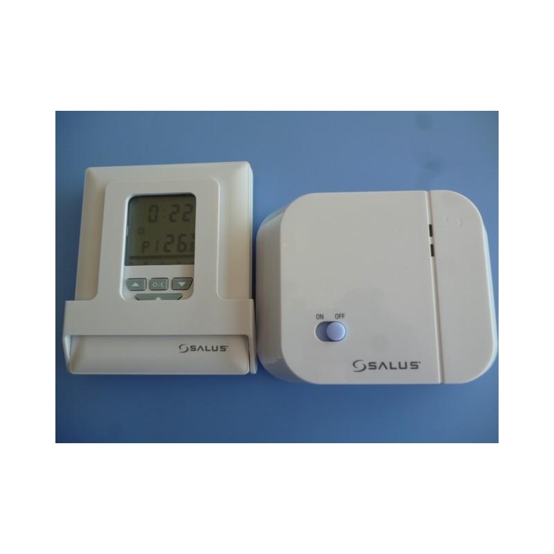 Termostato digital cronotermostatos inalambrico honeywell - Termostato digital inalambrico ...